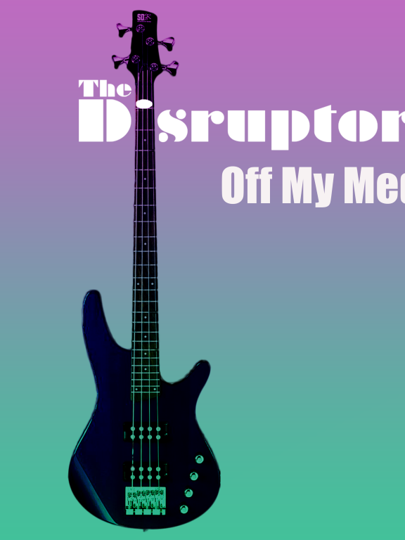 The Disruptors Tell Intimate Stories Capturing Soul of Indie Pop