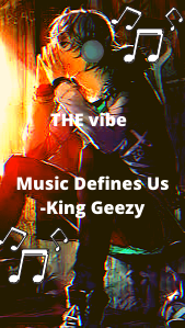 Illinois's King Geezy Considers Music a Force Worthy of Changing the World