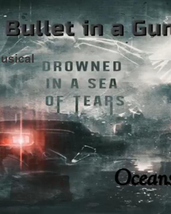 A Rock Musical That Will Get Your Heart Pumping by Ocean of Tears
