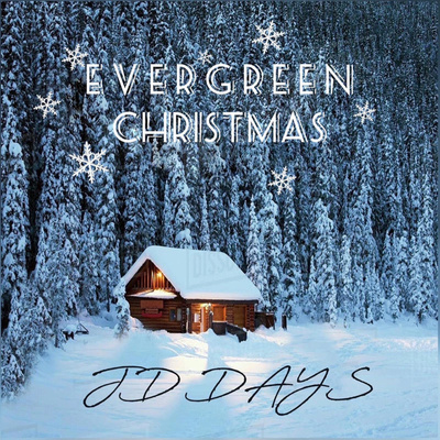 """JD Days new Christmas Single """"Evergreen Christmas"""" is reminiscent of The Beatles"""