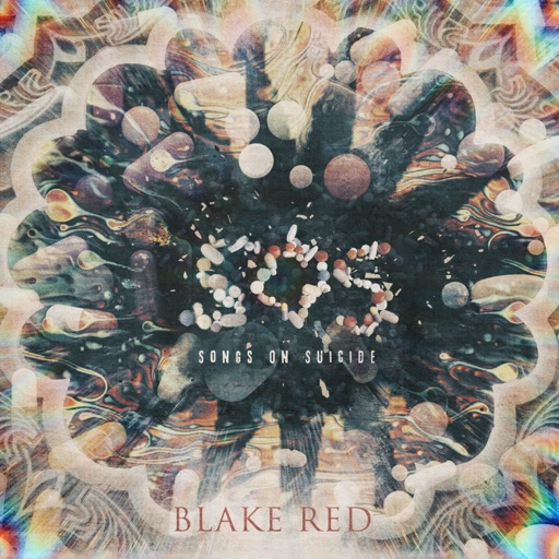 Blake Red Is Audible Proof That Music Truly Matters – Her Debut EP is out now!