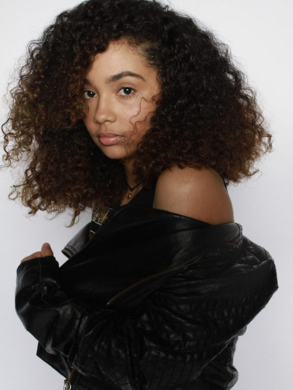 K. Dulce Leaves R&B and Hip Hop Melded to Perfection