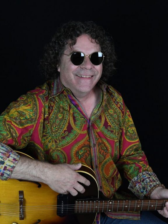 Joe Cotton Weaves Together Inspirational Authentic Americana and Rock & Roll Music