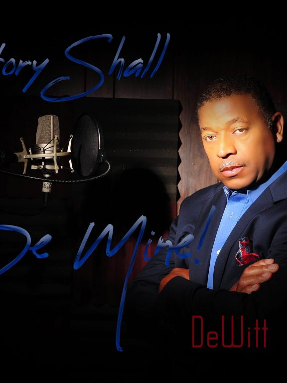 DeWitt Brings Together Rich Gospel Music With Soulful Jazz