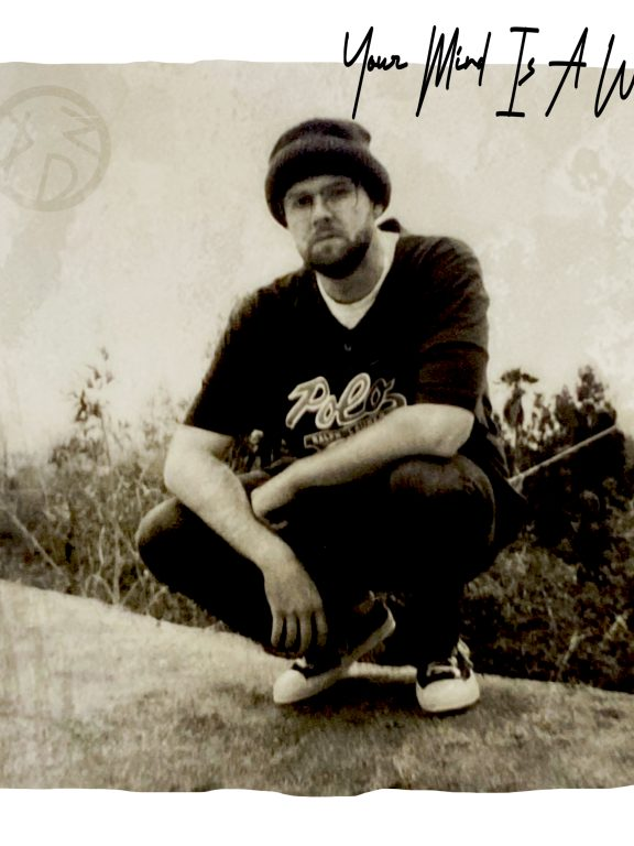 Melding Hip Hop and R&B Music with Finesse: Introducing to the World Max Rahn