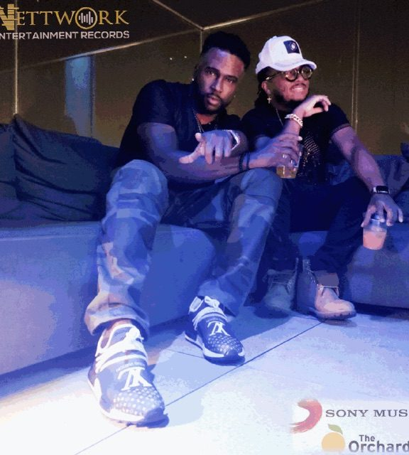 Talented Duo, A.Swain & Lipe-ProducedbyNWP, Take the Industry by Storm