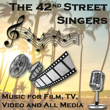 Immersing Listeners within Diverse Contemporary Pop and Rock Mixes: Eclectic Artists The 42nd Street Singers Set to Amaze with New Single