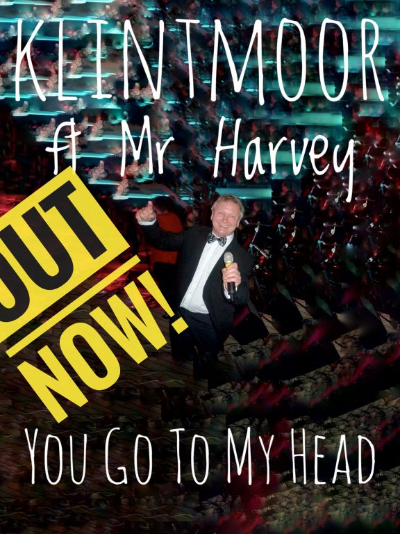 Releasing a Brand New Single Featuring Mr. Harvey: Presenting to the Masses Klintmoor