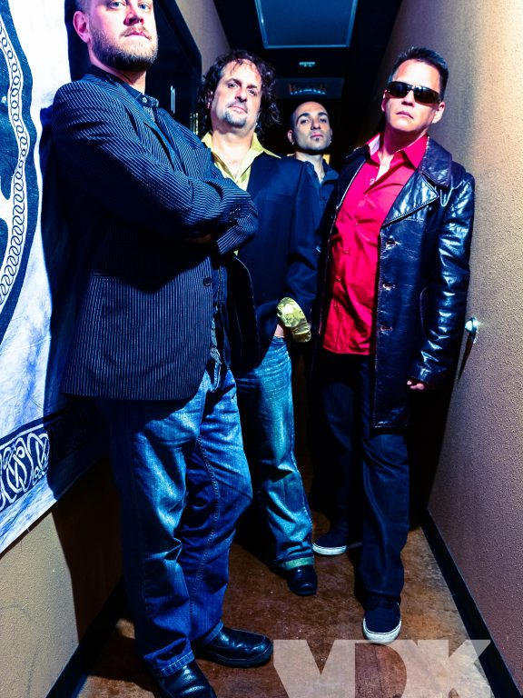 Feel The Connection with Rock n'Roll that Doesn't Go Out of Style: Aspiring Band The Voodoo Kings Unveils New Single