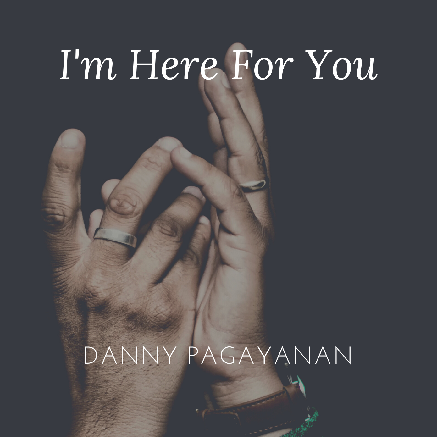 Claiming to Be the Light in the Middle of Darkness: This is Danny Pagayanan