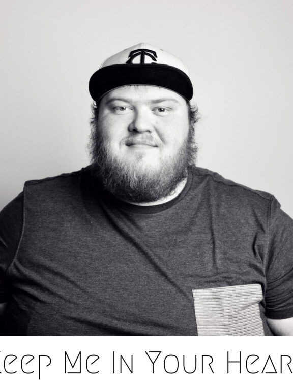 Worship Pastor and Songwriter Composing Christian Music: This is Daniel Lindahl