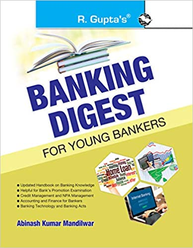 Banking Digest For Young Bankers