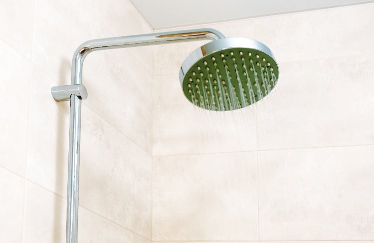 How to Install a Shower Arm