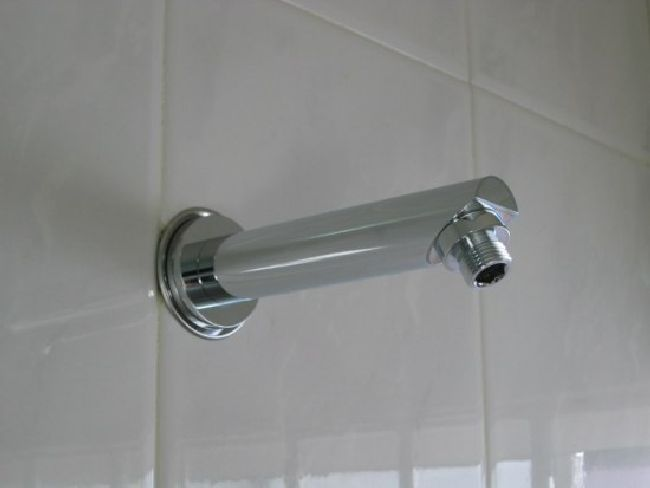 Types of Shower Arm