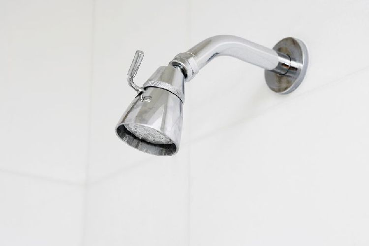 Installing Wall Mounted Shower Arm