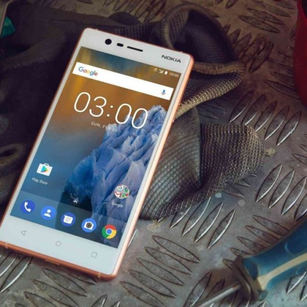 Nokia 3 Price & Specifications