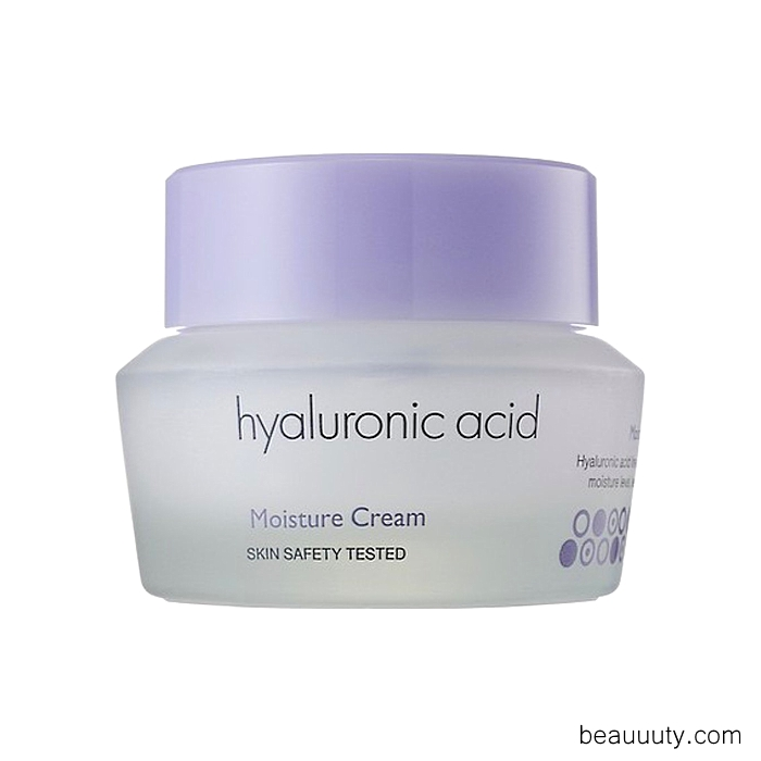 Hyaluronic Acid Moisture Cream 50ml