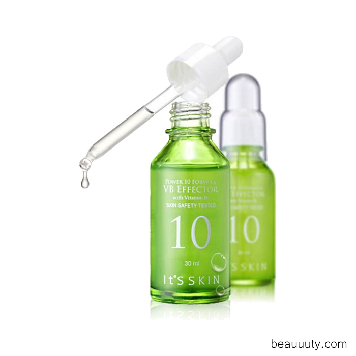 Power 10 Formula VB Effector Ampoule 30ml 2