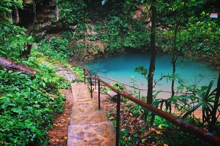belize_destinations_st_hermans_blue_hole_travel_guide_chaa_creek