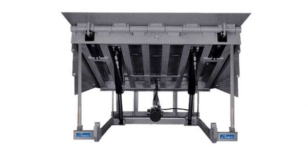 4FRONT 4009 960x480 HD Series Heavy Capacity Hydraulic Dock Leveler