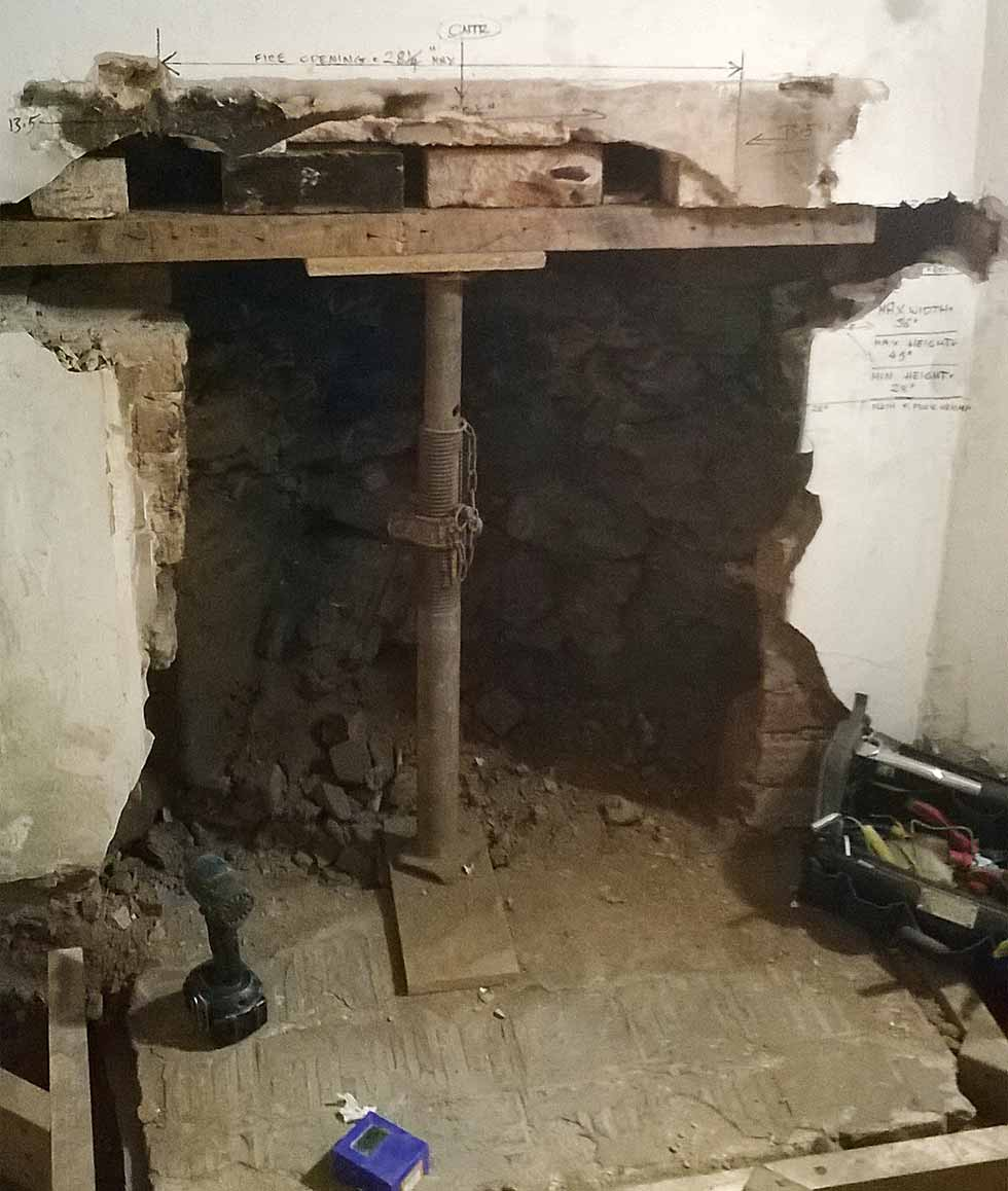 Reinstating-Removing-Old-Fireplaces-Supporting-Opening