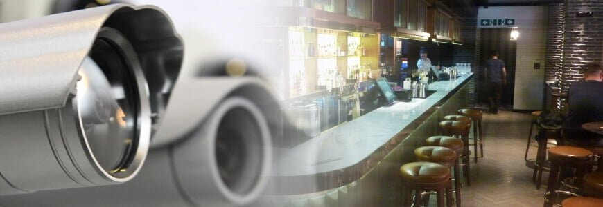 BBG security camera BarrieRestaurant-Security-Camera-System