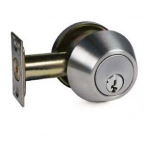 fhaSeries deadbolt