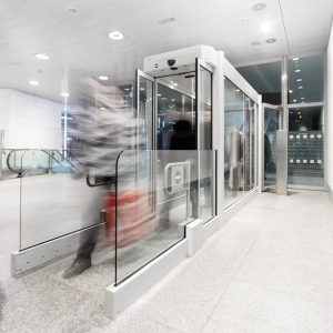 Improve Accessibility with Automatic Door Openers