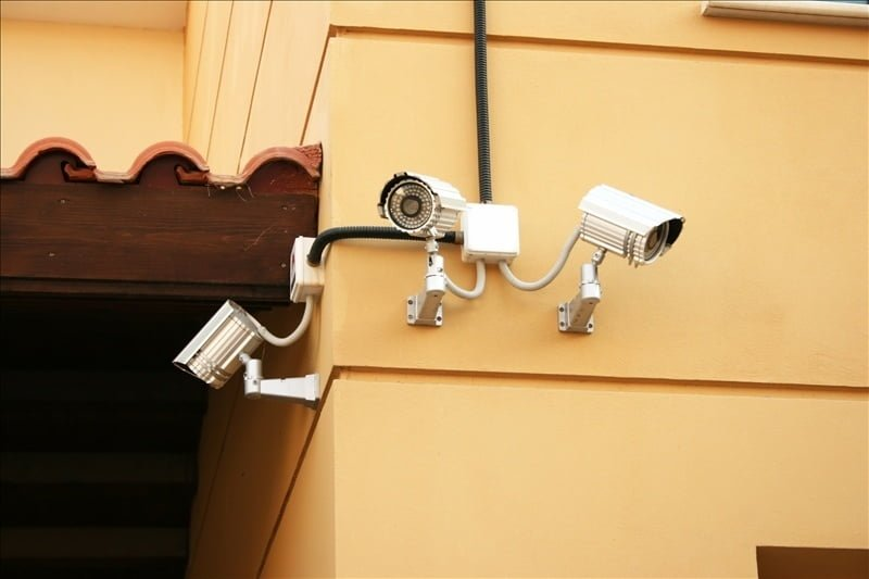 Security Camera 2656965