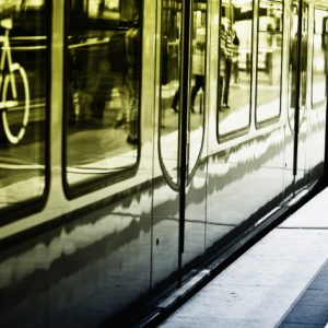 Connected journeys: unlocking solutions set to transform transport
