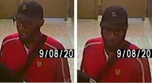 Police release images of third suspect in Parkdale balcony homicide