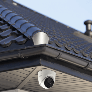 Types of Security Systems - Comparison Chart