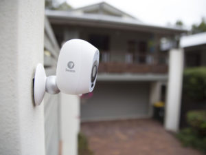 Home Security on Budget