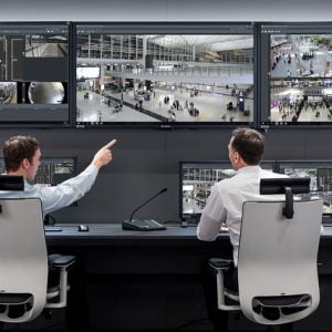 Bosch demonstrates 'UserFirst' philosophy with new Video Management System