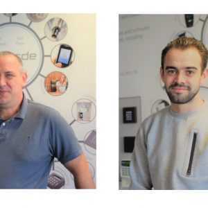 TDSi Appoints New Recruits: Greg Little and Dominic Alexander