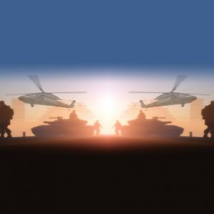 UK MoD and DSTL to Present on UK's Morpheus NEC Programme at Network Centric Warfare 2019