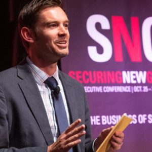Securing New Ground (SNG) Conference