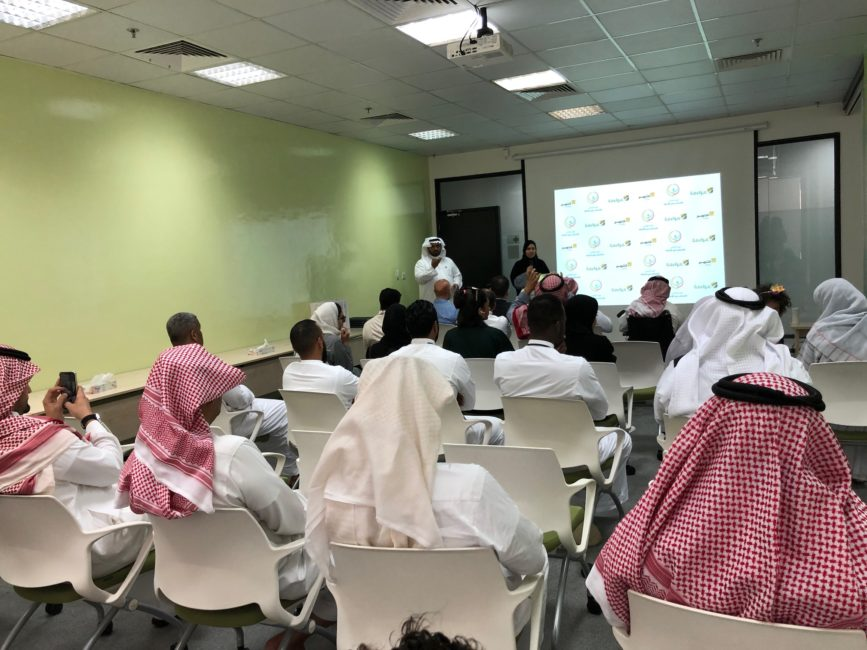 Tamer Group celebrates International Day of Persons with Disabilities