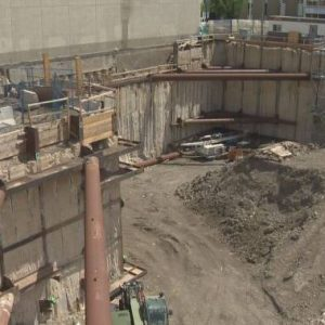 Developer forced to backfill Capital Pointe site after losing appeal - Regina