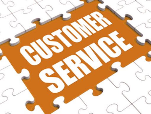 Online Customer Service Accessibility