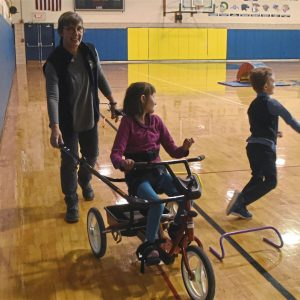 Adaptive Sports Equipment Enables Outdoor Recreation for All