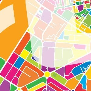 Researchers Developing Wheelchair-accessible Maps for Persons with Disabilities