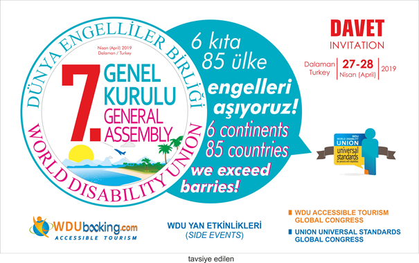 WDU 7th General Assembly