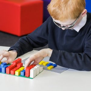 Lego Releases Braille Bricks to Impart Education to Children with Visual Impairment