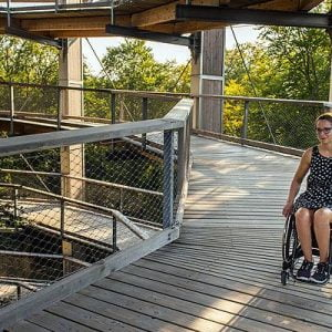 New Accessible Travel Database Announced by German National Tourist Board
