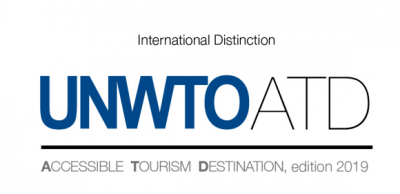 UNWTO's promotion plan for accessible tourist destinations.