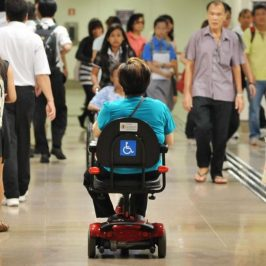 New Building Rules to Improve Accessibility for Seniors and Persons with Disabilities