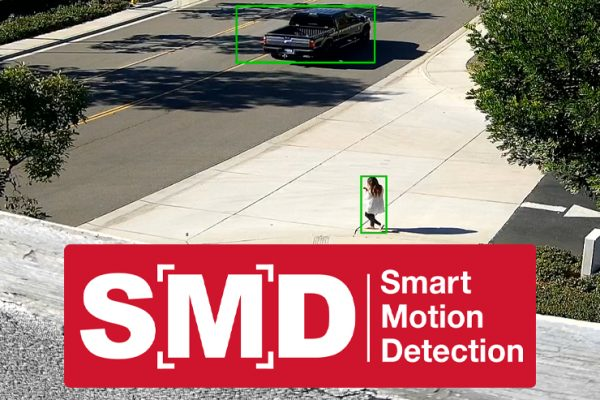 Dahua USA Adds 5MP Smart Motion Detection IP Camera to Lite Series, Boosting Accuracy and Reducing False Alarms