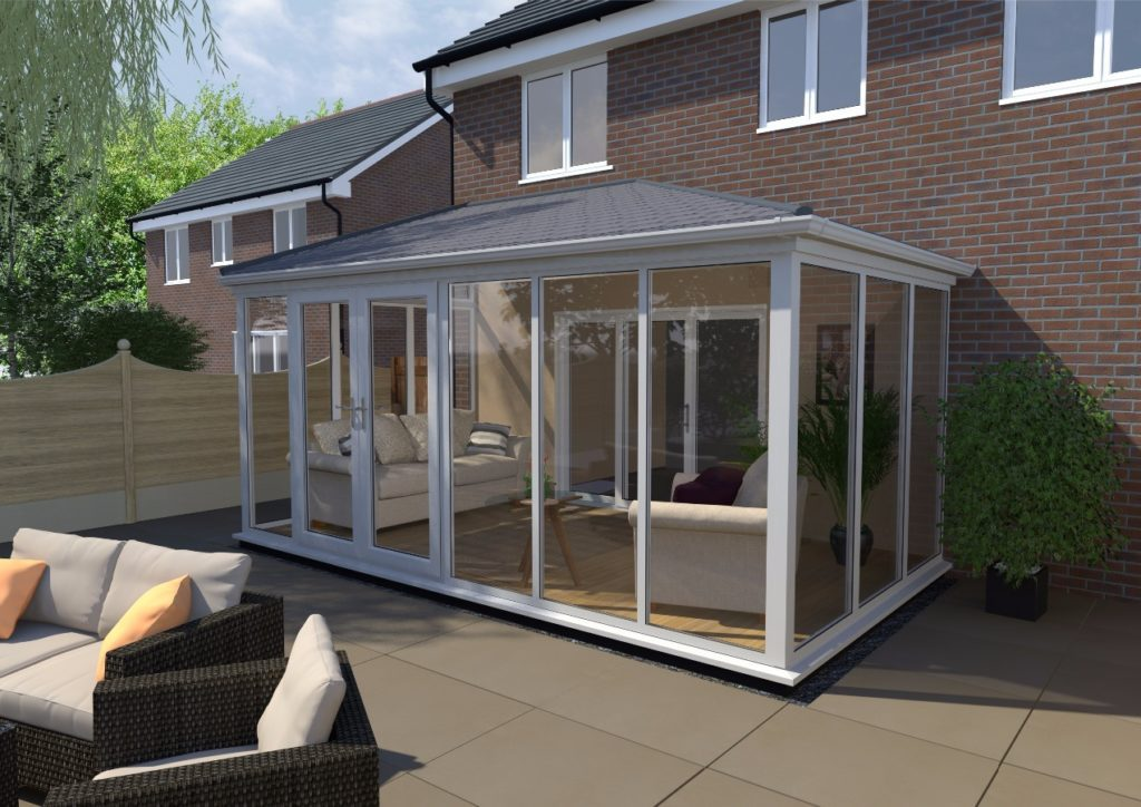 How Much Does A Tiled Conservatory Roof Cost In 2021
