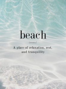 Beach Quotes For Instagram 2